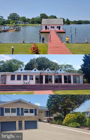 5930 Rockhold Drive, DEALE, MD 20751 (#MDAA2003562) :: Bruce & Tanya and Associates