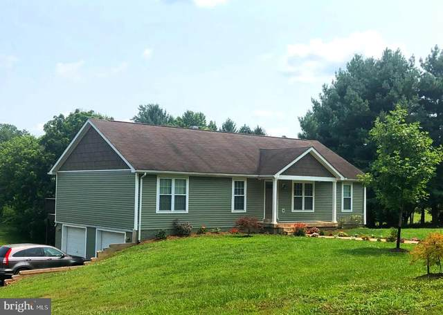 54 Hickorywood Court, HARPERS FERRY, WV 25425 (#WVJF2000380) :: The Putnam Group