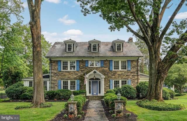 104 Treaty Elm Lane, HADDONFIELD, NJ 08033 (#NJCD2002528) :: Shamrock Realty Group, Inc