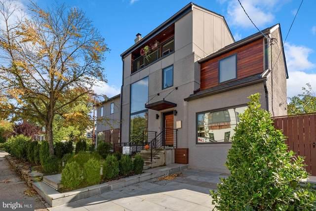 4319 Murdock Mill Road NW, WASHINGTON, DC 20016 (#DCDC2004750) :: Eng Garcia Properties, LLC