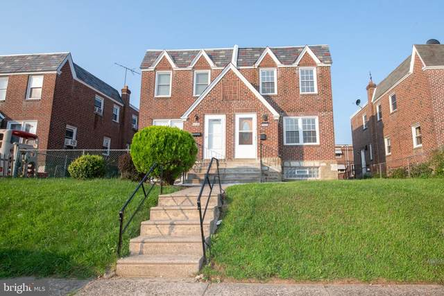 1828 Strahle Street, PHILADELPHIA, PA 19152 (#PAPH2010532) :: BayShore Group of Northrop Realty