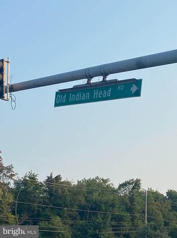 Parcel 180 -Old Indian Head Road, UPPER MARLBORO, MD 20772 (#MDPG2003930) :: The Maryland Group of Long & Foster Real Estate