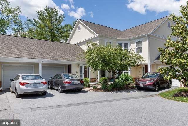 22 Thomas Craddock Court, BALTIMORE, MD 21208 (#MDBC2003852) :: Eng Garcia Properties, LLC
