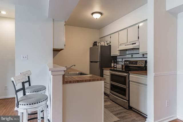 9710 Hellingly Place #215, GAITHERSBURG, MD 20886 (#MDMC2005748) :: Eng Garcia Properties, LLC
