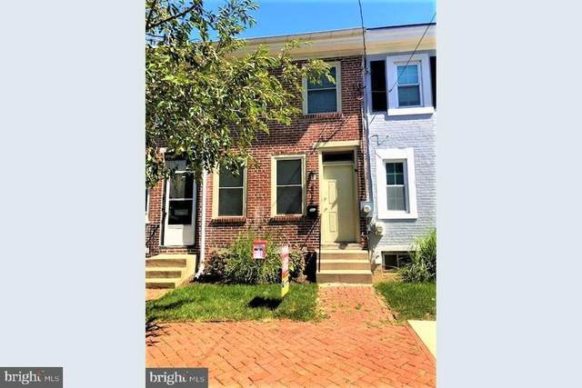315 S Matlack Street, WEST CHESTER, PA 19382 (#PACT2002746) :: ExecuHome Realty