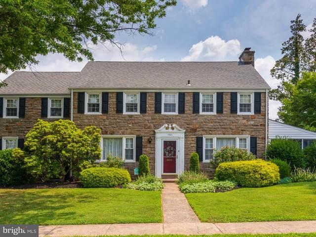 1021 Shadeland Avenue, DREXEL HILL, PA 19026 (#PADE2002556) :: Linda Dale Real Estate Experts