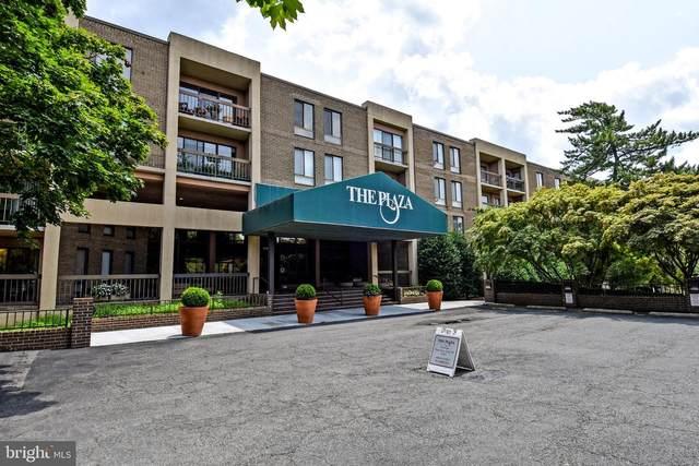 807 N Howard Street #111, ALEXANDRIA, VA 22304 (#VAAX2001404) :: Tom & Cindy and Associates