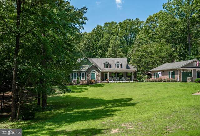 541 Hartwood Road, FREDERICKSBURG, VA 22406 (#VAST2001314) :: The Matt Lenza Real Estate Team