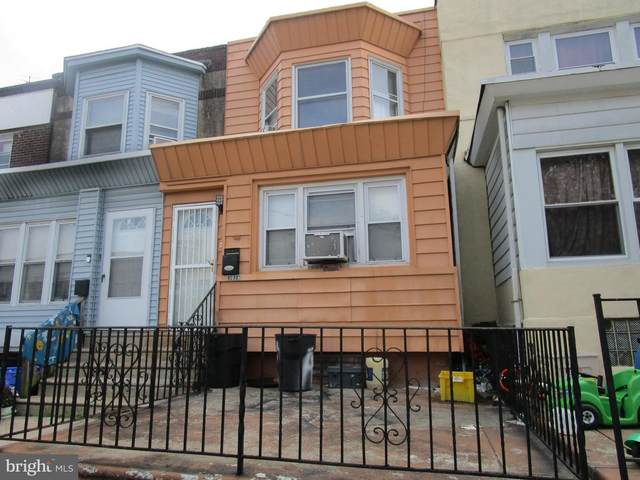 2626 S Lloyd Street, PHILADELPHIA, PA 19153 (#PAPH2010542) :: Charis Realty Group