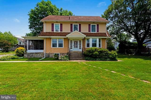 532 Harper Avenue, DREXEL HILL, PA 19026 (#PADE2002562) :: Linda Dale Real Estate Experts