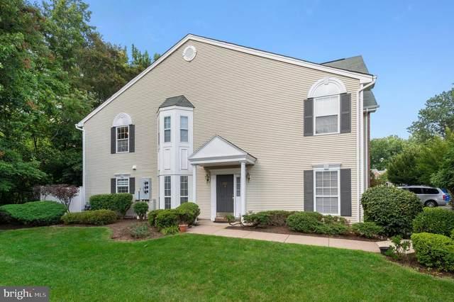 805 Berkshire Dr, PRINCETON, NJ 08540 (#NJMX2000258) :: LoCoMusings