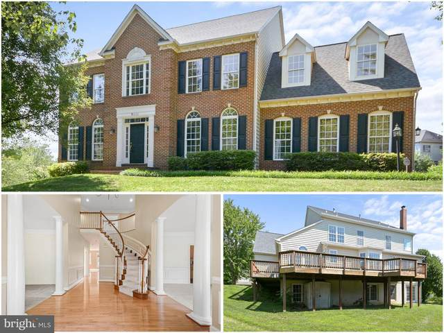 9111 John Simmons Street, FREDERICK, MD 21704 (#MDFR2002192) :: Pearson Smith Realty