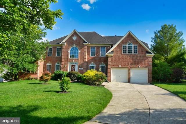 12403 Annes Prospect Drive, BOWIE, MD 20720 (#MDPG2003938) :: Eng Garcia Properties, LLC