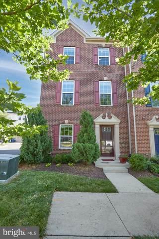3632 Wright Terrace NE, WASHINGTON, DC 20018 (#DCDC2004760) :: Talbot Greenya Group