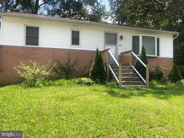 4801 Lincoln Avenue, BELTSVILLE, MD 20705 (#MDPG2003940) :: The Riffle Group of Keller Williams Select Realtors