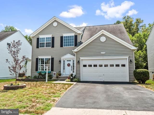 6178 Mccarthy Drive, KING GEORGE, VA 22485 (#VAKG2000172) :: Dart Homes
