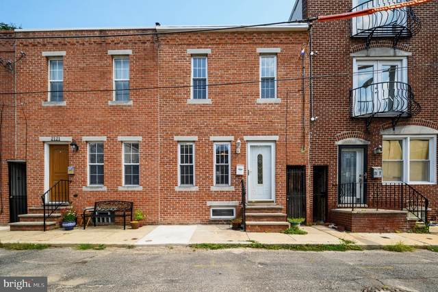 2119 Clymer Street, PHILADELPHIA, PA 19146 (#PAPH2010556) :: Teal Clise Group