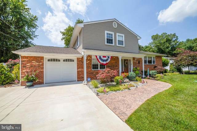 325 Johnson Road, SICKLERVILLE, NJ 08081 (#NJGL2001614) :: Holloway Real Estate Group