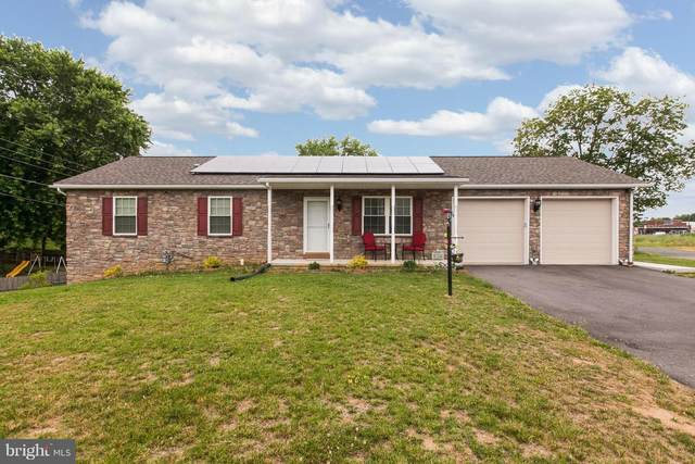 18620 Maugans Avenue, HAGERSTOWN, MD 21742 (#MDWA2000820) :: Sunrise Home Sales Team of Mackintosh Inc Realtors