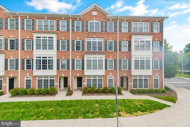 4507 Whittemore Place #1732, FAIRFAX, VA 22030 (#VAFX2008064) :: The Vashist Group