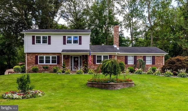 9 Tammie Drive, BEAR, DE 19701 (MLS #DENC2002458) :: Kiliszek Real Estate Experts