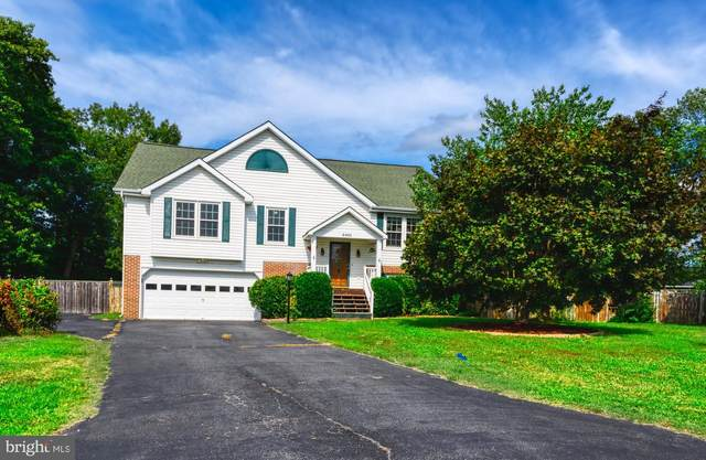 5401 Hogan Court, FREDERICKSBURG, VA 22407 (#VASP2001054) :: Debbie Dogrul Associates - Long and Foster Real Estate