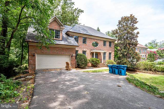 3616 Hummer Road, ANNANDALE, VA 22003 (#VAFX2008080) :: The Dailey Group