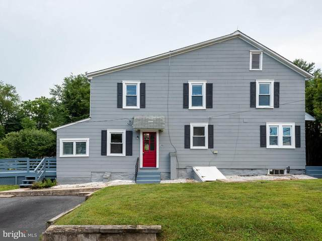 1862 W Strasburg Road, ROMANSVILLE, PA 19320 (#PACT2002762) :: Charis Realty Group