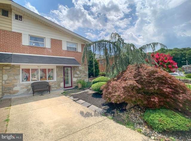9017 Cloverly Road, PHILADELPHIA, PA 19136 (#PAPH2010582) :: Linda Dale Real Estate Experts