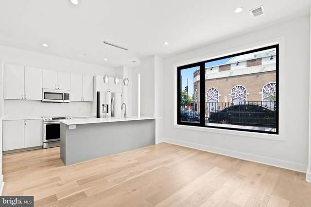 3619 Georgia Avenue NW #101, WASHINGTON, DC 20010 (#DCDC2004788) :: Sunrise Home Sales Team of Mackintosh Inc Realtors