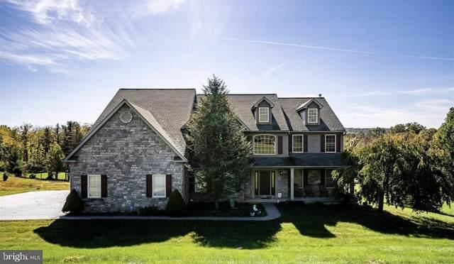 231 Spruce Drive, BIRDSBORO, PA 19508 (#PABK2001570) :: Linda Dale Real Estate Experts