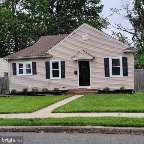 9 Dawes Avenue, EWING, NJ 08638 (#NJME2001982) :: Better Homes Realty Signature Properties