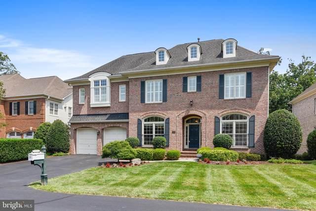 18252 Shinniecock Hills Place, LEESBURG, VA 20176 (#VALO2003314) :: Integrity Home Team