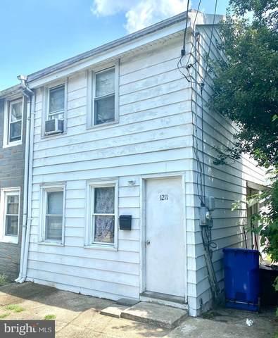 1211 High Street, BURLINGTON, NJ 08016 (#NJBL2002658) :: Talbot Greenya Group