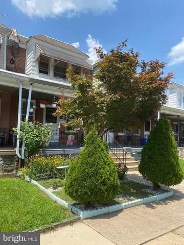 6326 Lawndale Avenue, PHILADELPHIA, PA 19111 (#PAPH2010600) :: Ramus Realty Group