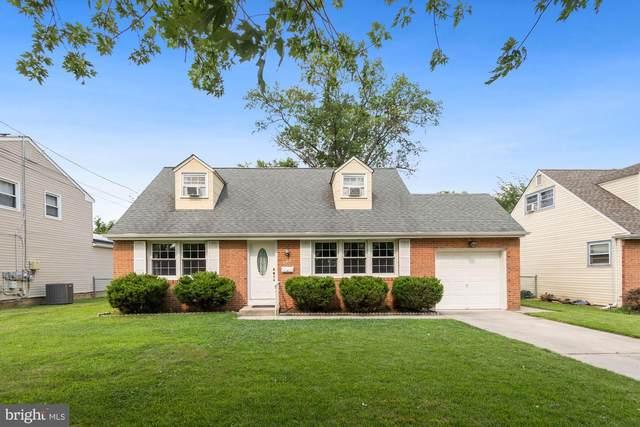 2404 Clement Avenue, PENNSAUKEN, NJ 08109 (MLS #NJCD2002538) :: Kiliszek Real Estate Experts