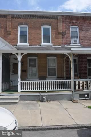 512 Kohn Street, NORRISTOWN, PA 19401 (#PAMC2004218) :: Talbot Greenya Group