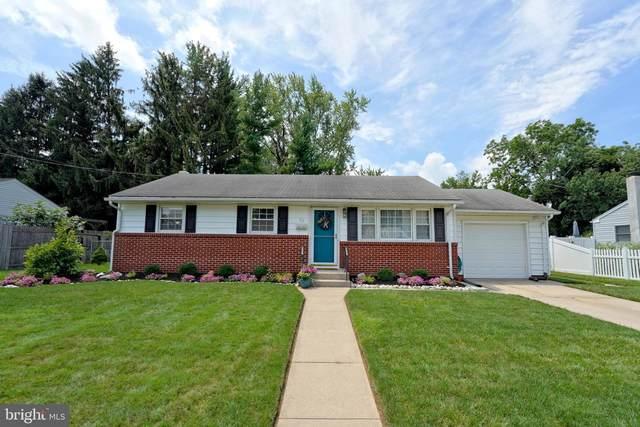 25 Hartman Drive, HAMILTON, NJ 08690 (#NJME2001988) :: Rowack Real Estate Team