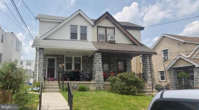 104 N Pennock Avenue, UPPER DARBY, PA 19082 (#PADE2002580) :: Keller Williams Realty - Matt Fetick Team