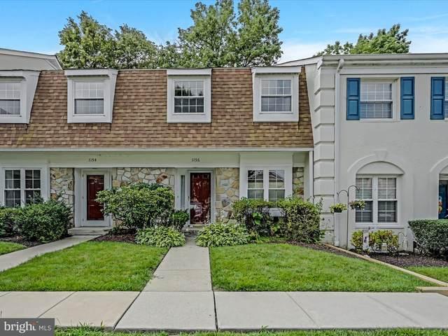 1156 Putnam Boulevard #73, WALLINGFORD, PA 19086 (#PADE2002586) :: Linda Dale Real Estate Experts