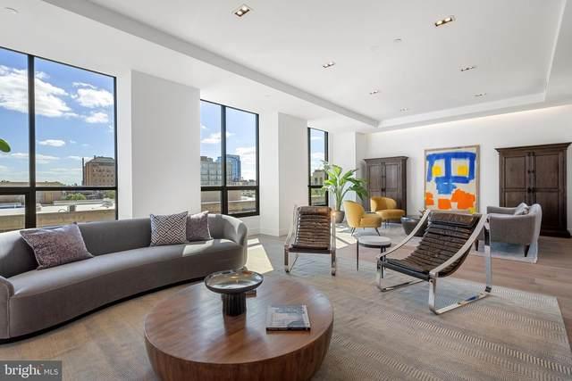 2207 Chestnut Street #2, PHILADELPHIA, PA 19103 (#PAPH2010608) :: Linda Dale Real Estate Experts