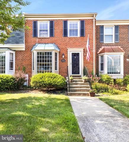 1466 Bay Green Drive, ARNOLD, MD 21012 (#MDAA2003610) :: Corner House Realty