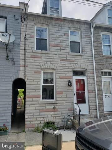 33 Caroline Street, LANCASTER, PA 17603 (#PALA2001930) :: Iron Valley Real Estate