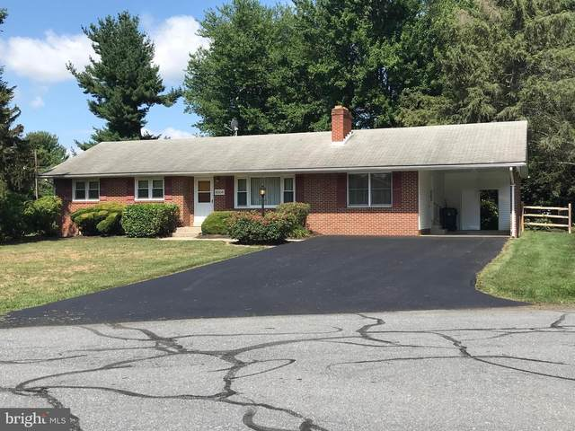 8004 Sunnybrook Court, FREDERICK, MD 21702 (#MDFR2002202) :: Murray & Co. Real Estate