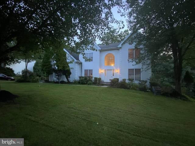 53 Cedar Hill Lane, MEDIA, PA 19063 (#PADE2002600) :: Keller Williams Realty - Matt Fetick Team