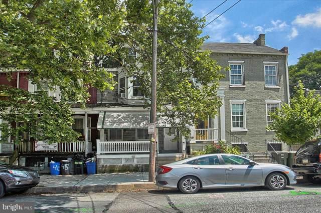 417 S Prince Street, LANCASTER, PA 17603 (#PALA2001932) :: Iron Valley Real Estate
