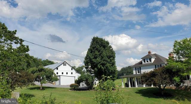 4882 Wolfgang Road, GLENVILLE, PA 17329 (#PAYK2002352) :: Realty ONE Group Unlimited