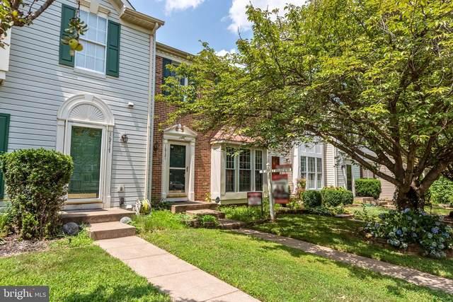 16721 Capon Tree Lane, WOODBRIDGE, VA 22191 (#VAPW2003084) :: Debbie Dogrul Associates - Long and Foster Real Estate