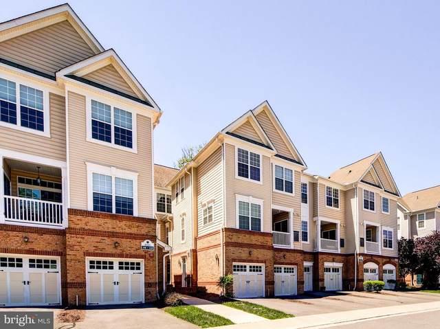20385 Belmont Park Terrace #109, ASHBURN, VA 20147 (#VALO2003340) :: Peter Knapp Realty Group