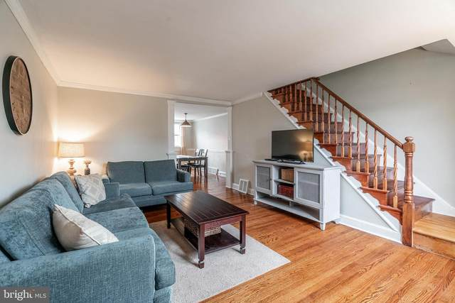 2208 Dermond Avenue, DREXEL HILL, PA 19026 (#PADE2002614) :: Keller Williams Realty - Matt Fetick Team
